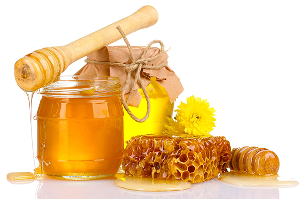 Coughs and Colds Getting You Down? It's Honey Time